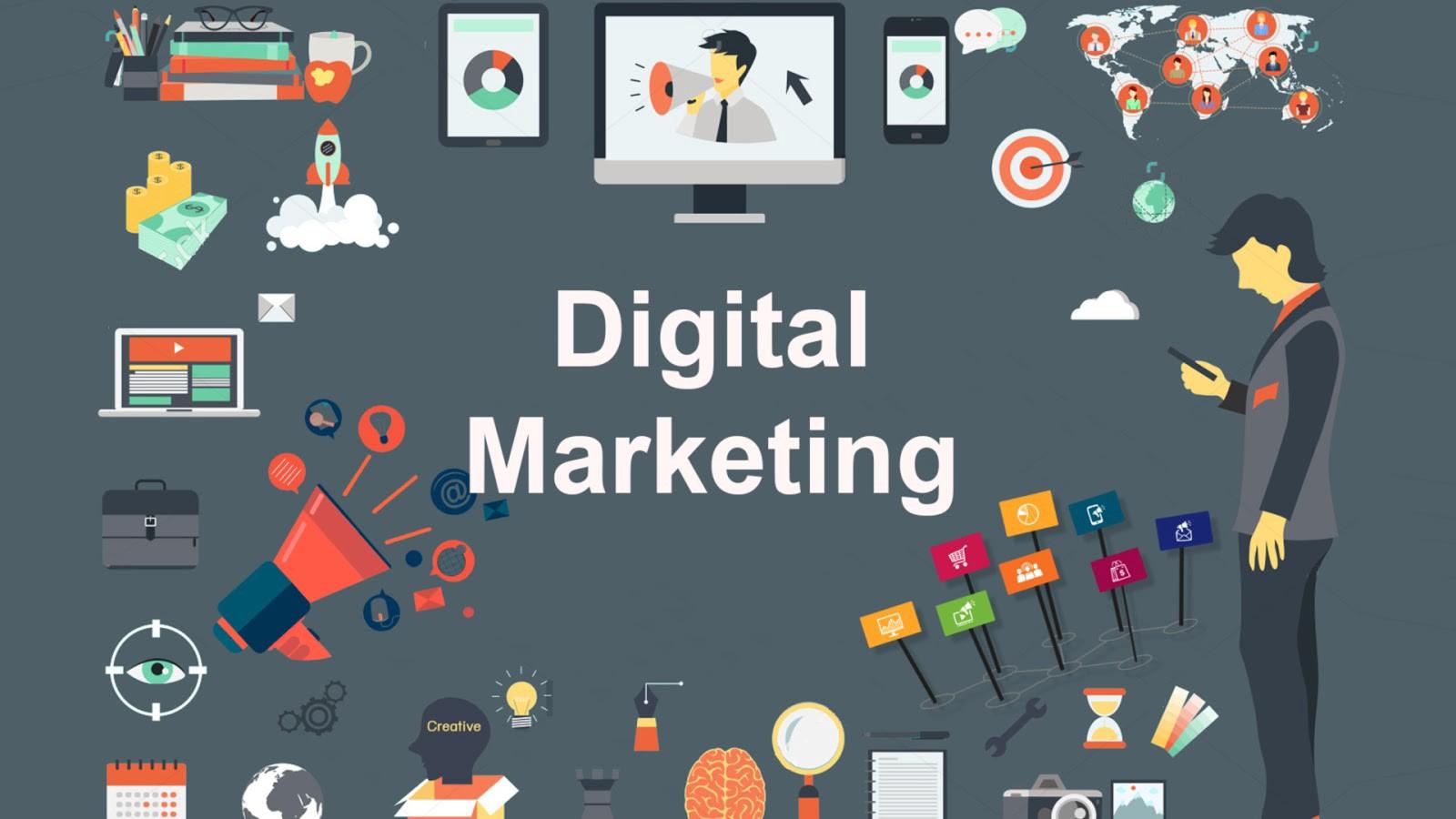 Membuat situs Anda meledak dengan Pemasaran Digital